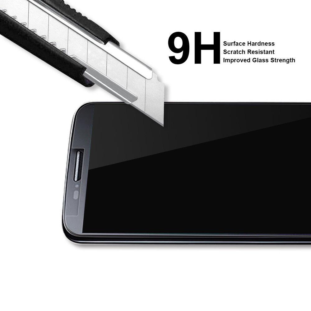 Купить Supershieldz - 3X Supershieldz Motorola Moto Z Force Droid Tempered Glass Screen Protector