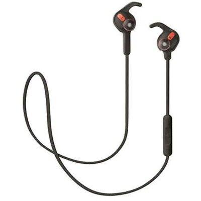 Jabra ROX Wireless Black Bluetooth Stereo Earphone Headset Black Japan -