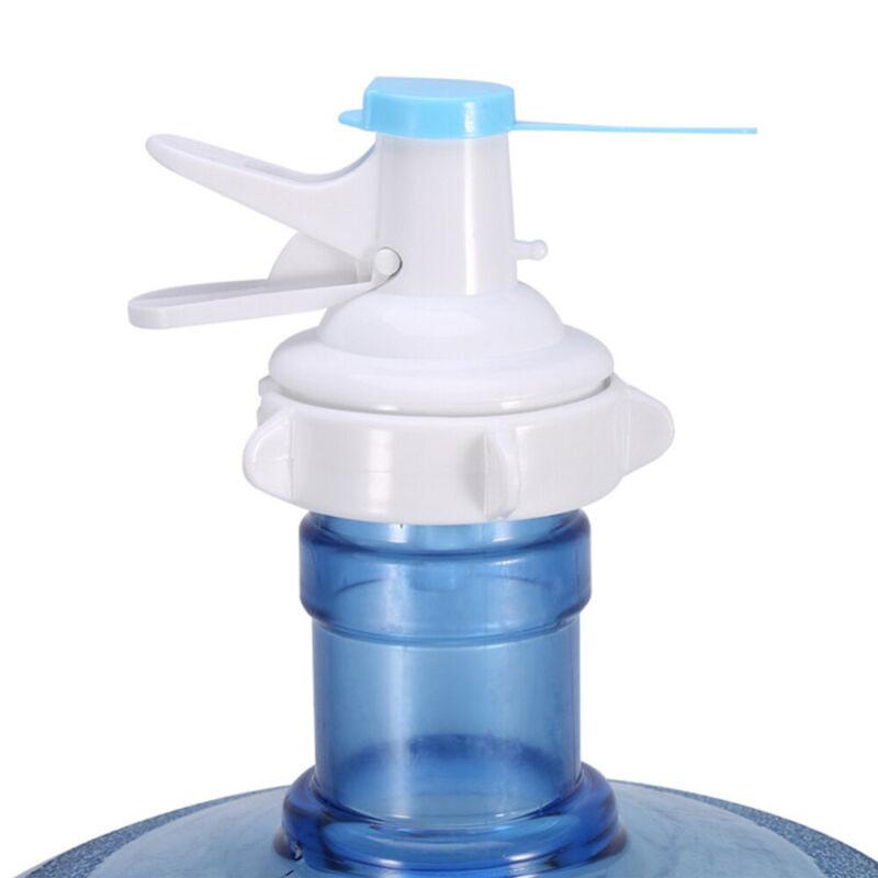 5 Gallon  Water Bottle Top Spout Spigot Valve Faucet Bucket