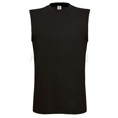 B&C Collection Fashion Exact Move Sleeveless T-Shirt