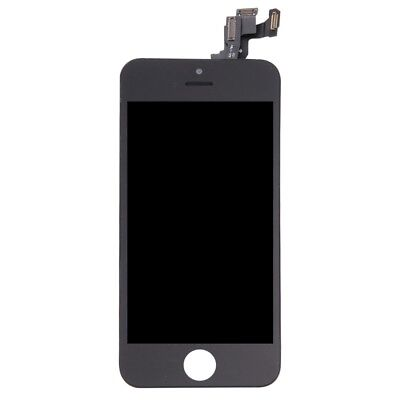 For iPhone 5s SE LCD Screen and Digitizer Assembly with Front Camera/Glass (Glasses With Camera And Screen)