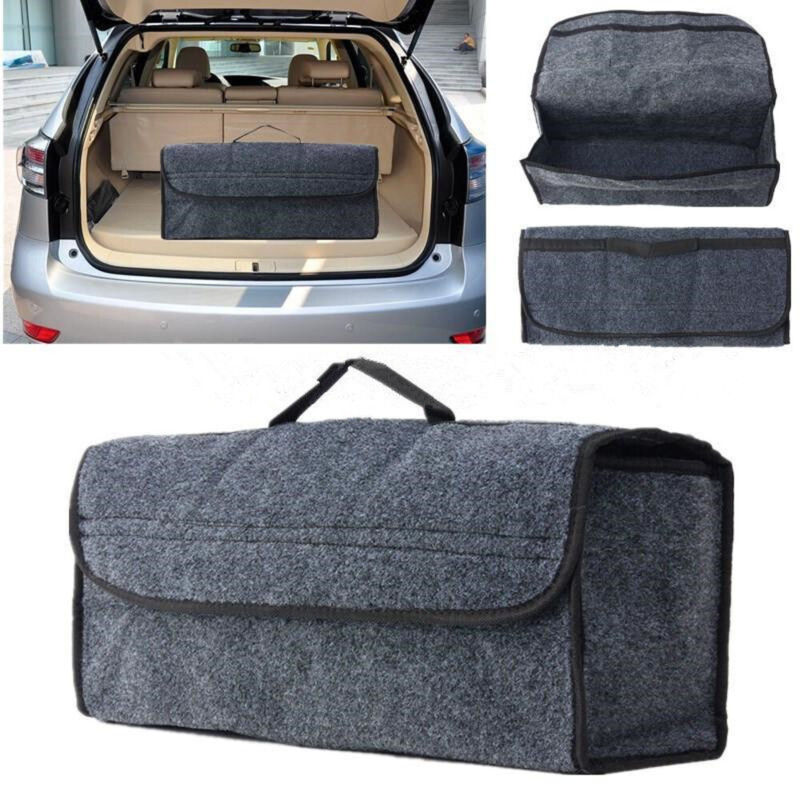 Renault Megane Car Carpet Boot Trunk Tidy Organiser Storage Bag