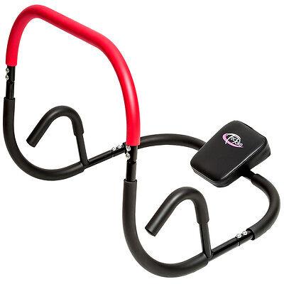 Bauchtrainer Bauch Fitness Bauchmuskeltrainer Fitnessgerät Ab Roller B-Ware