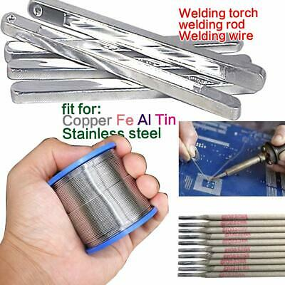 Tin Lead Core Solder Bar Soldering Welding Iron Wire 0.5 0.8 1.6 2mm Reel New