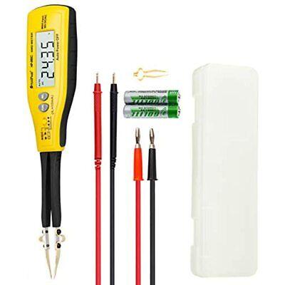 Holdpeak Hp-990c Digital Smart Smd Tester 6000 Counts Dmm Handheld Resistance