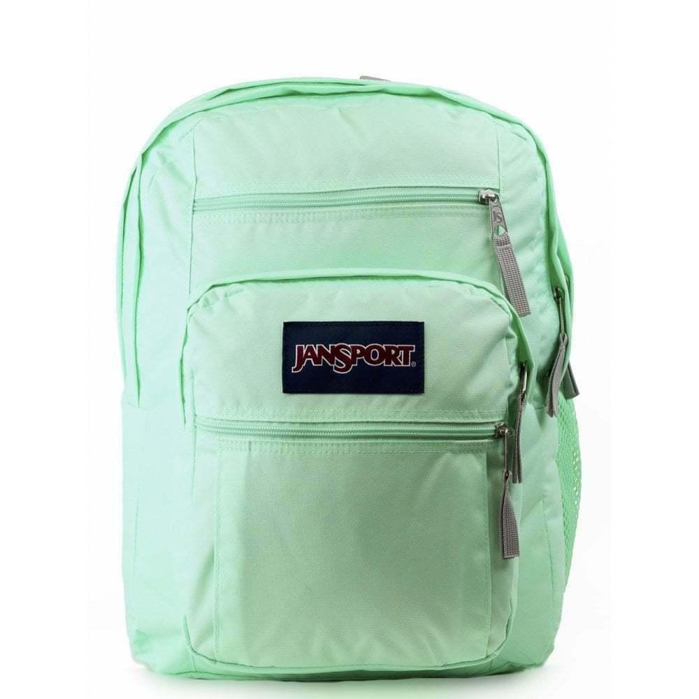 New Model Authentic Jansport Big Student Laptop Bag School B