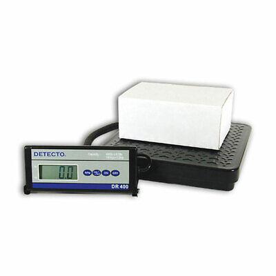 Detecto Dr150 Low Platform Scale-150 Lb Capacity