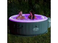 NEW Hot Tubs 💧 (Lay-Z Hawaii, Vegas, Bali, Paris, Monte Carlo, Belize) MESSAGE FOR PRICES!