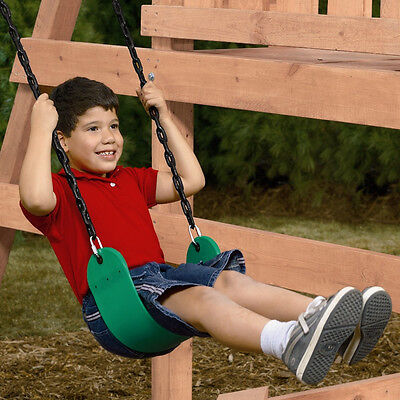 Swing Replacement Seat Playground Equipment Swing Set Parts New Commercial Grade