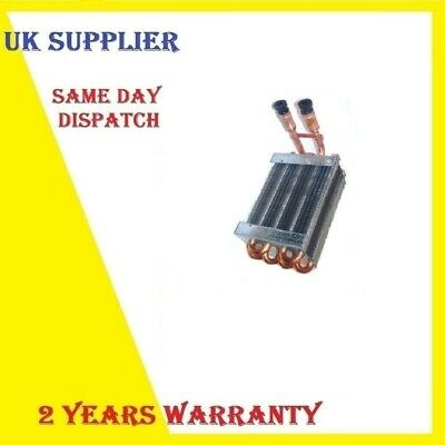 LONDON TAXI LTi TX4 REAR HEATER MATRIX RADIATOR