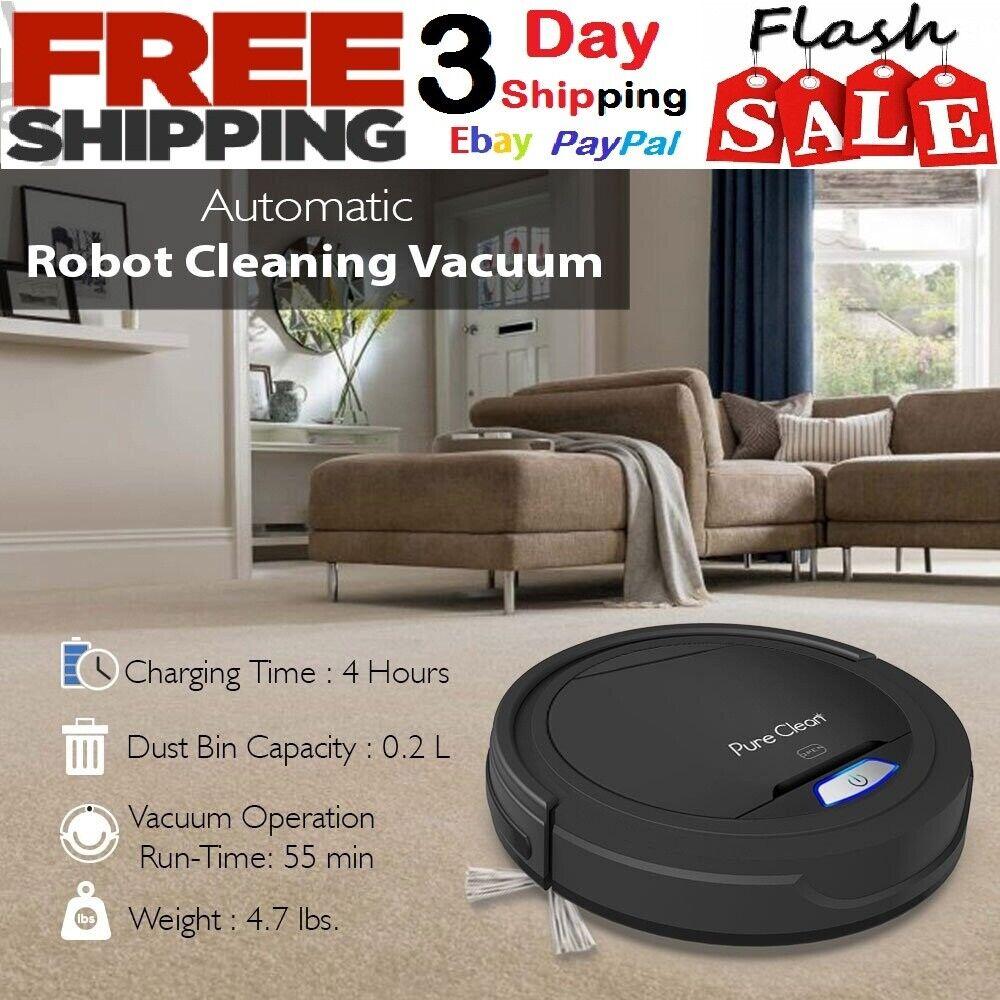 Rumba Vacuum Cleaner Best Robotic Cordless Bagless Best Rate