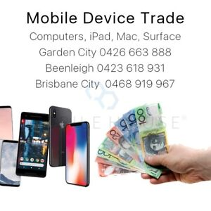 Wanted: Cash offer for all used or new Mobile Phone, Macbook, Tablet...