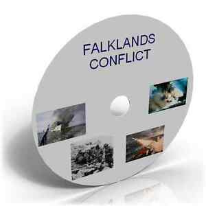 FALKLANDS-CONFLICT-WAR-IMAGES-HISTORIC-PHOTO-CD