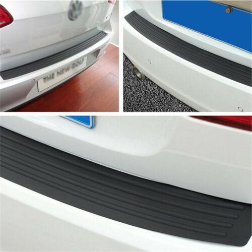 Car Parts - Accessories Car Stickers Rubber Sheet Rear Guard Bumper Panel Protector Parts
