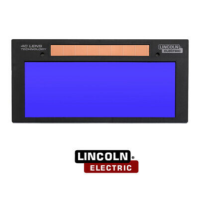 Lincoln Electric Kp3777-1 2x4 C-series Auto-darkening Welding Lens Shade 9