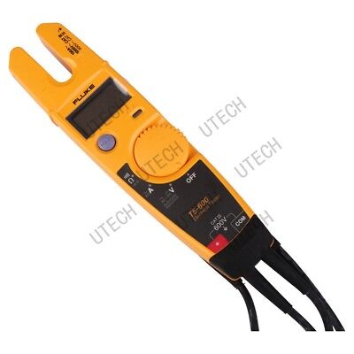 Fluke T5-600 Continuity Current Electrical Tester Meter 600v Brand New