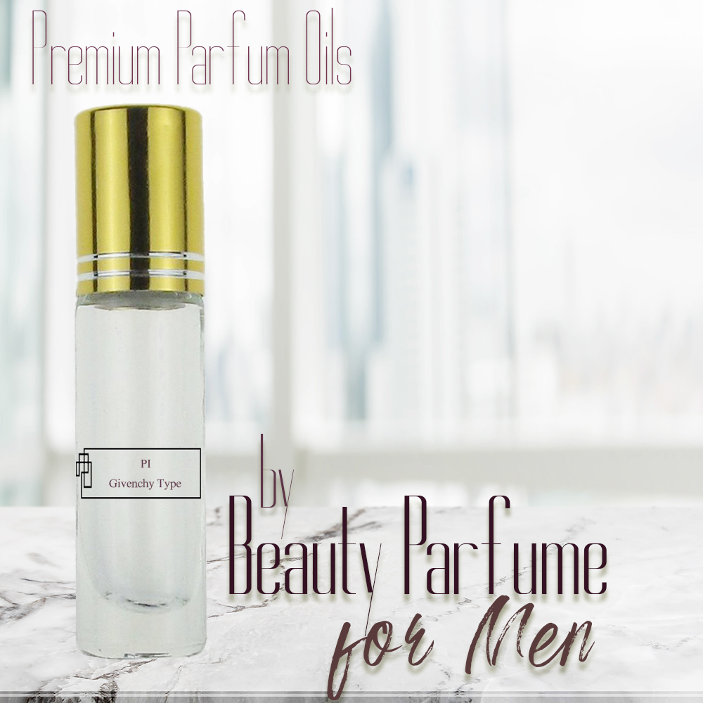 Details about GIVENCHY PI (MEN) Type PREMIUM LUXURY PERFUME OIL Roll On :  UNCUT FRAGRANCE OIL