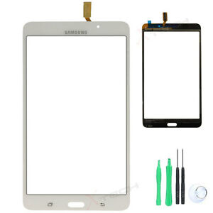 WHITE Touch Screen Digitizer Lens Samsung Galaxy Tab 4 7.0 Inch SM-T230