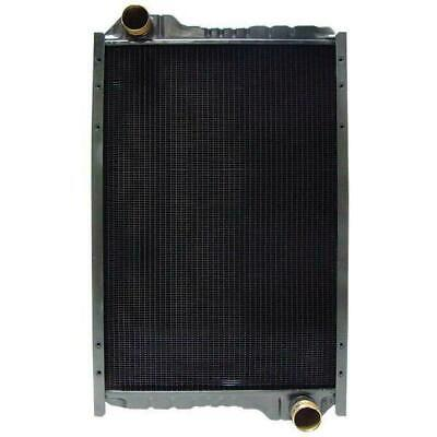 New R7596 Radiator Fits Case-ih