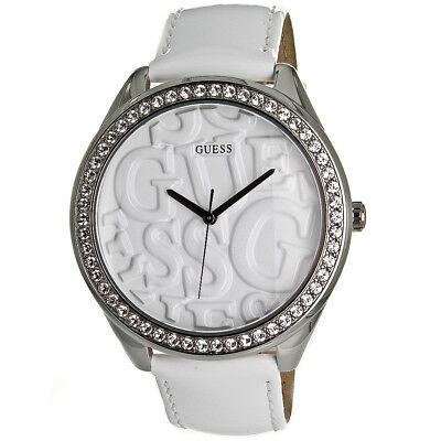 Guess w85098l1 dulce fiesta swarovski reloj mujer mejorofertarelojes