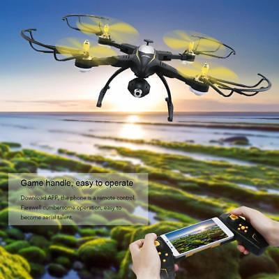 JJRC H39WH Wifi FPV 720P Drone 4CH 6-aixs Gyro RC Selfie Quadcopter RTF U7Z0