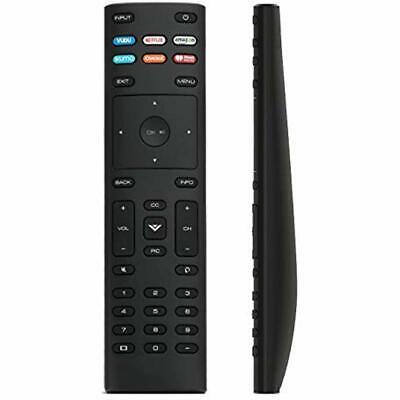 XRT136 Remote Control Compatible With VIZIO Smart HD TV 2017