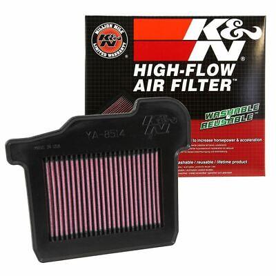 KN PERFORMANCE AIR FILTER YA 8514 <em>YAMAHA</em> MT 09 14 18