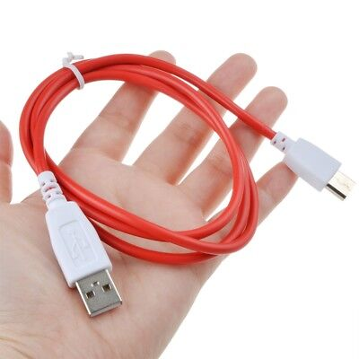 USB Data Sync Transfer Charger Charge Cable Cord for Nabi Jr Nabi XD 2S Tablets, used for sale  Shipping to Canada