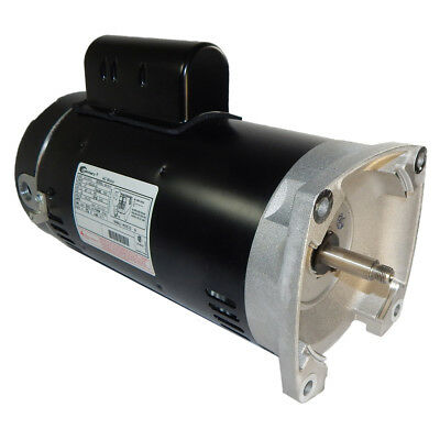 A.O. Smith Century USQ1252 2.5HP 230V 48Y Square Flange Repl Pool Pump Motor