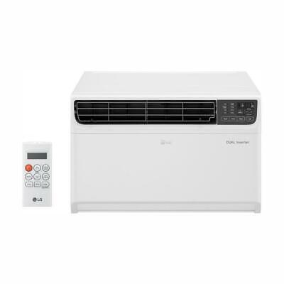 LG 14,000 BTU Dual Inverter Window Air Conditioner with Remo