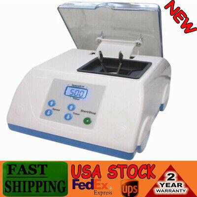 G7 Digital Dental Amalgamator High Speed Amalgam Lcd Capsule Mixing Machine Sale