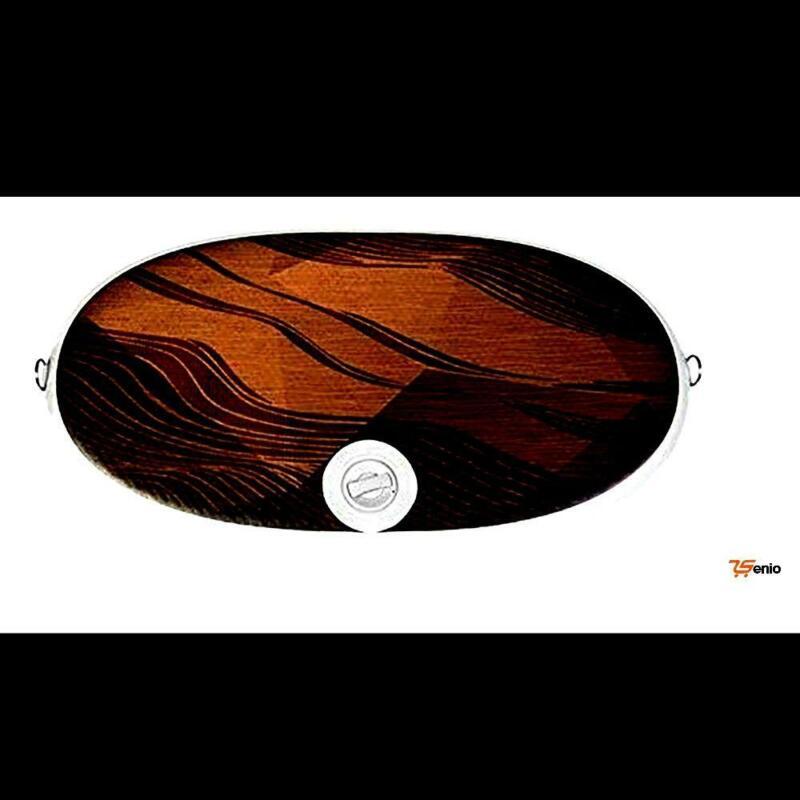 Office Desk Standing Board Medium Anti-Fatigue Mat Coffee Maui - Rsenio