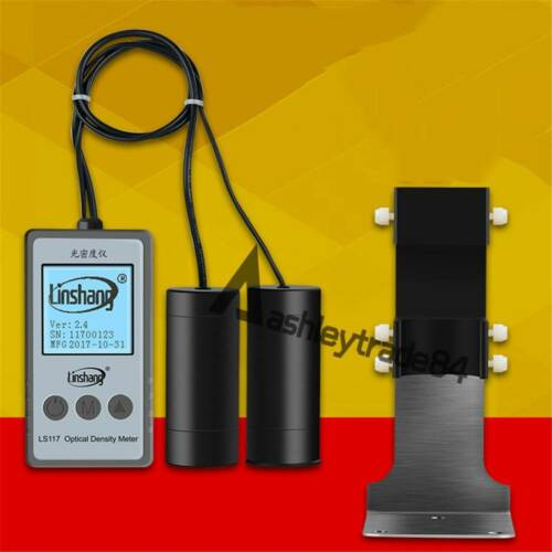 Optical Density Meter light transmittance 6.0 OD self-contained operation LS117