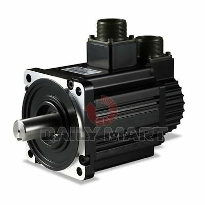 Delta New Ecma-c11010fs Plc Servo Starter Motor 1kw With Brake Keyway