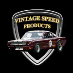 Vintage Speed Products