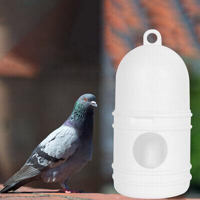 1PC Birds Drinker 1L Durable Plastic Drinker for Pigeons Chick