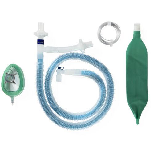 Medline Unilimb Anesthesia Circuit - DYNJAAF6390