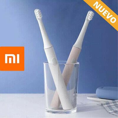 [NUEVO] Original Xiaomi T100 Blanco. Cepillo de dientes eléctrico inteligente
