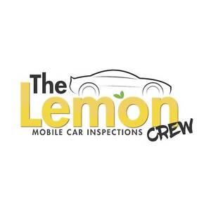 The Lemon Crew Newcastle Newcastle Area Preview
