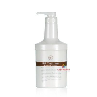 RN LPP Hair treatment 1000g (35.27 oz) for damaged hair by perm and color