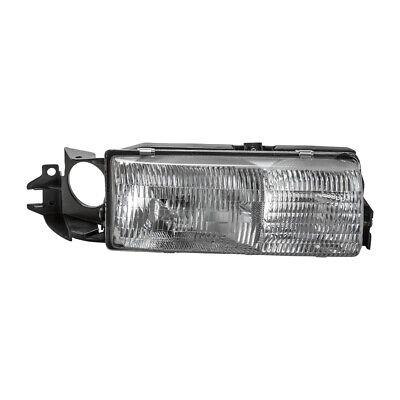 Headlight fits 1991-1996 Chevrolet Caprice  TYC