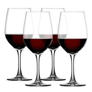 Spiegelau Red Wine/Water Glass New Glasses Wine Drinkware