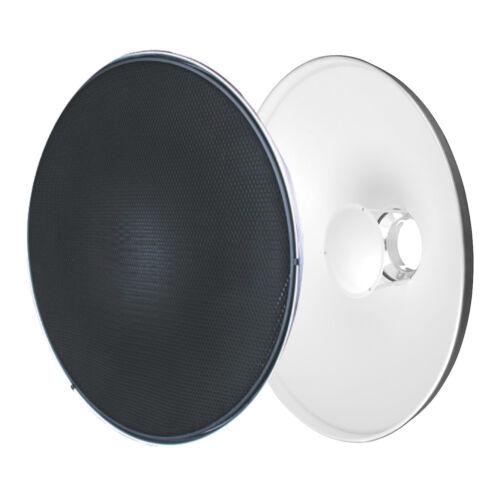 "Photo Studio Honeycomb Grid for 16.5"" Beauty Dish Reflector Photography Lighting"