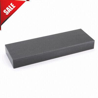 Black Granite Surface Plate Grade A Ledge 18 X 6 X 2 Flat Sharpening Stone