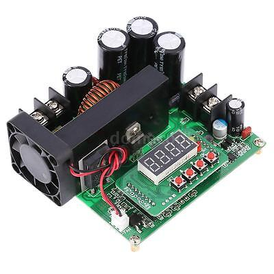 New Digital Control Dc-dc Boost Module Step-up Converter Power Supply Cccv Tool
