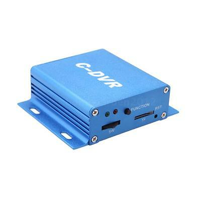 Portable Mini DVR Digital Video Recorder Security + TF/Micro SD Card Recording