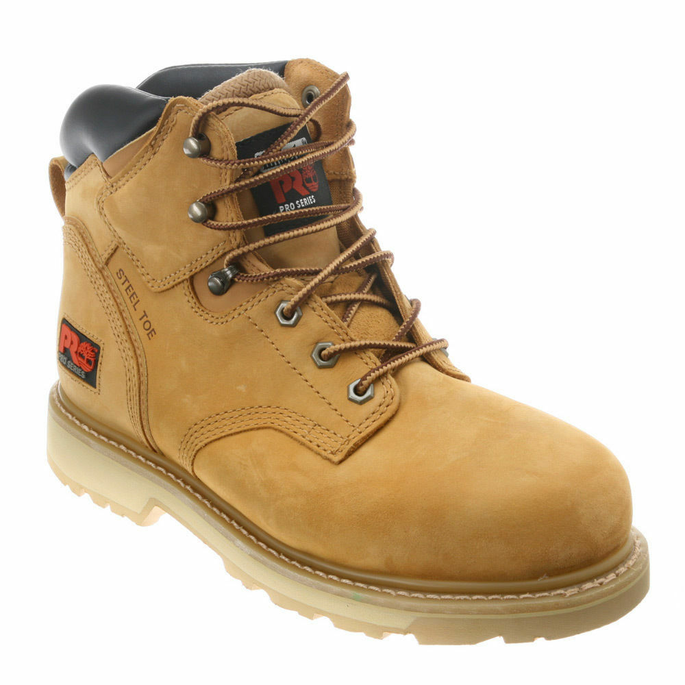 Top 10 Men's Work Boots | eBay