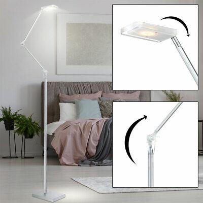 LED Lámpara de Pie 4,5 Vatios Lectura Techo Diseño Iluminación Salón