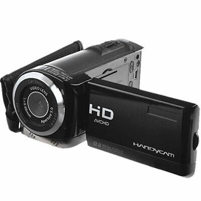 VIDEOCAMERA FOTOCAMERA DIGITALE FULL HD HANDYCAM 12 MEGAPIXEL