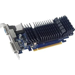 Asus 8400GS-SL-1GD3-L GeForce 8400 GS Graphics Video Card 589MHz  1GB